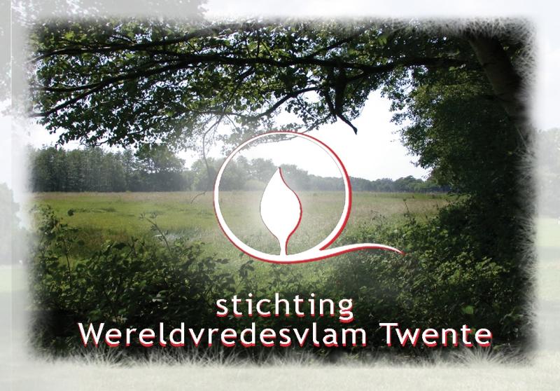 St. Wereldvredesvlam Twente