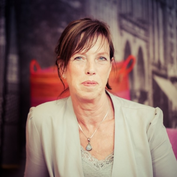 Marjolein van Eck