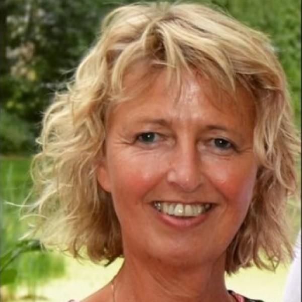 Lucy Witteveen