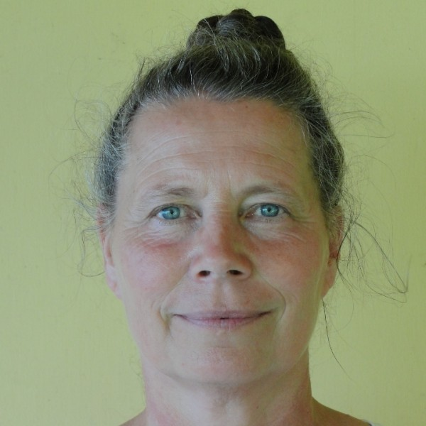 Monique Siahaya- van Wouwe