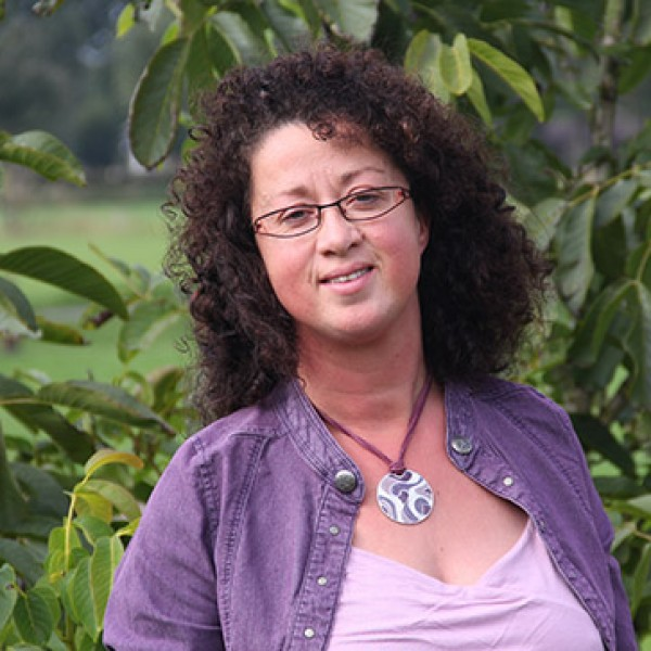 Gerda Zwiers
