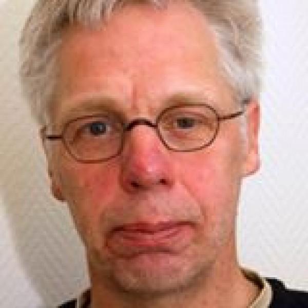 Paul Grefte